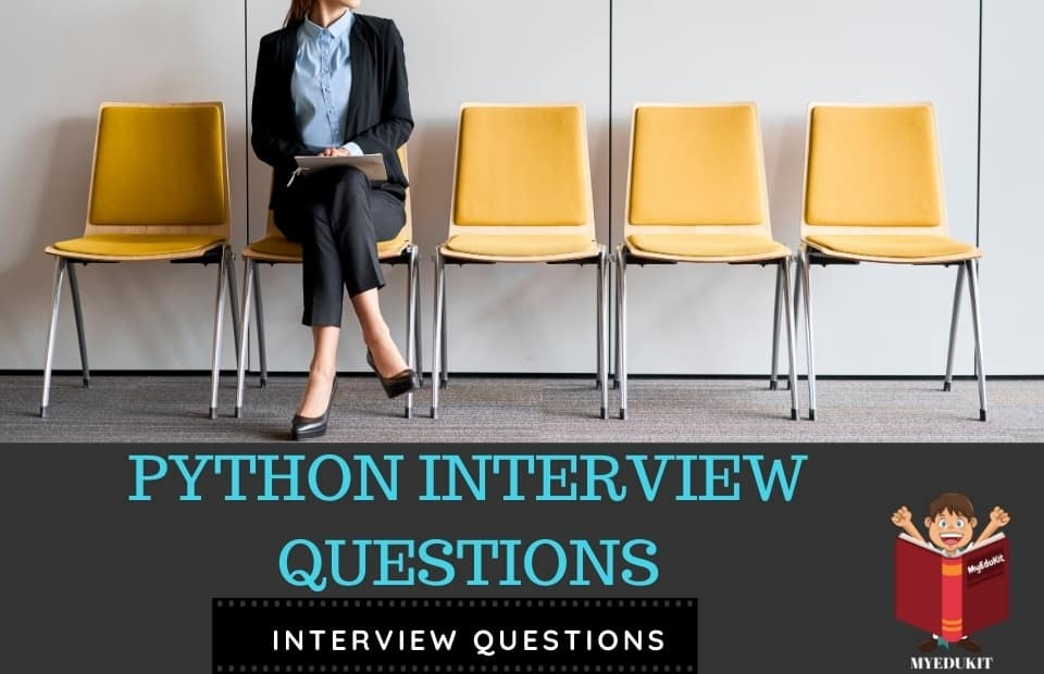 Python Interview Questions 23